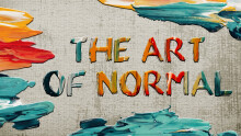 The Art of Normal in Marriage