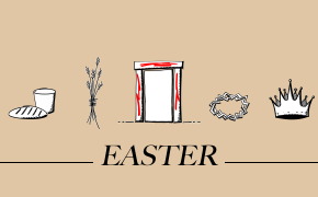 Easter Services and Passover Feast