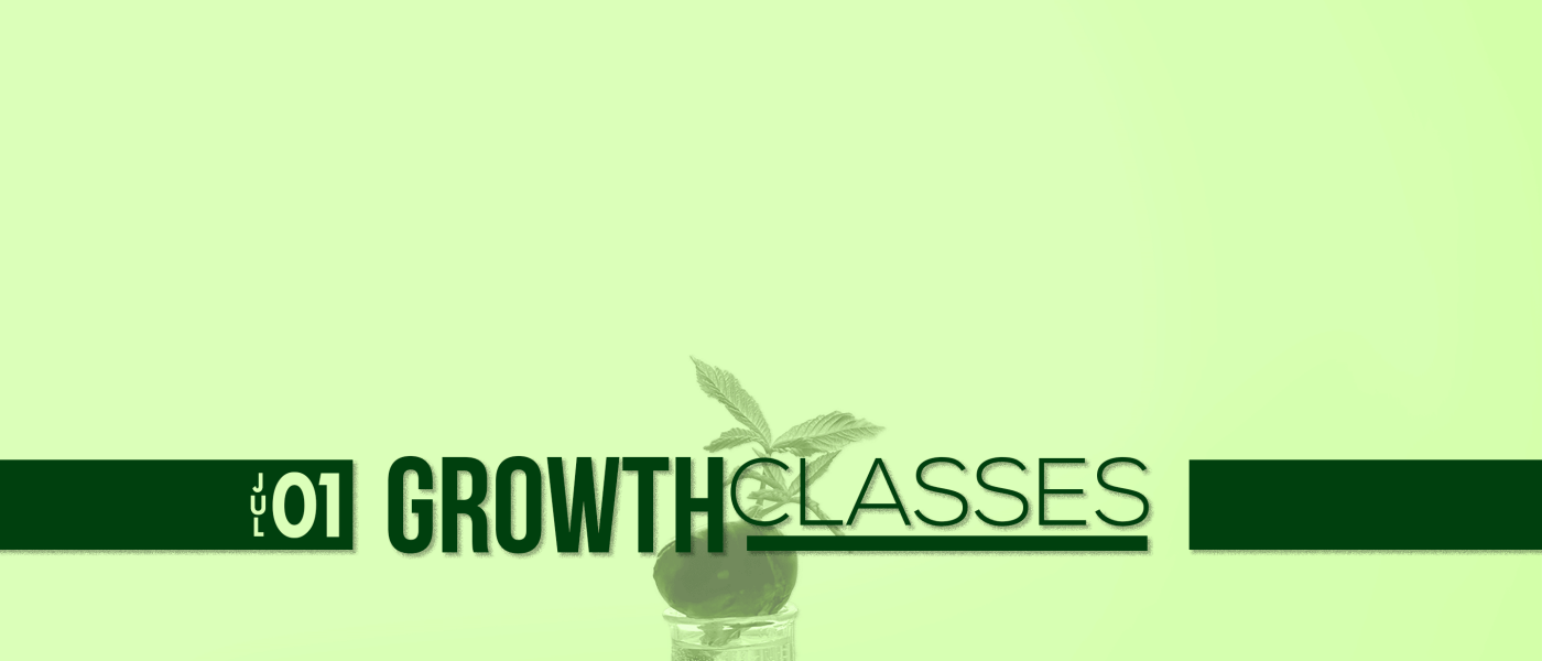 Growth Classes