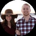 Profile image of Brandon and Lydia Brooks