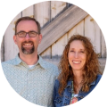 Profile image of Jeff and Sherry Graf