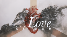 "Why ""God Loves You"" Doesn't Do Anything For You"