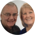 Profile image of Jim and Jacquie  Tanner