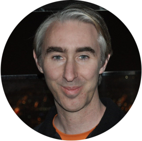 Profile image of Brian Hart