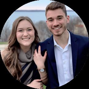 Profile image of Jason and Lynsey Horton