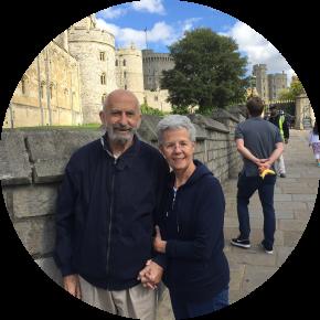 Profile image of Nate and Carol Mirza