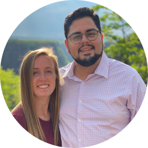 Profile image of José and Amanda Montalvo