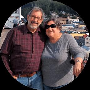 Profile image of Lee and Dottie Wanak